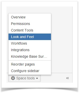 Atlassian Confluence Look & Feel Tricks: Tweaking Page ...