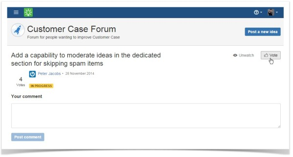 customer_case_idea_voting