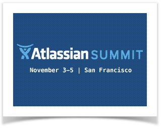 Atlassian Summit 2015