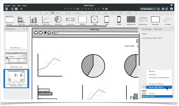 balsamiq_mockups3_diagram_editing