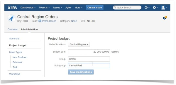 jira_project_management_and_budgeting