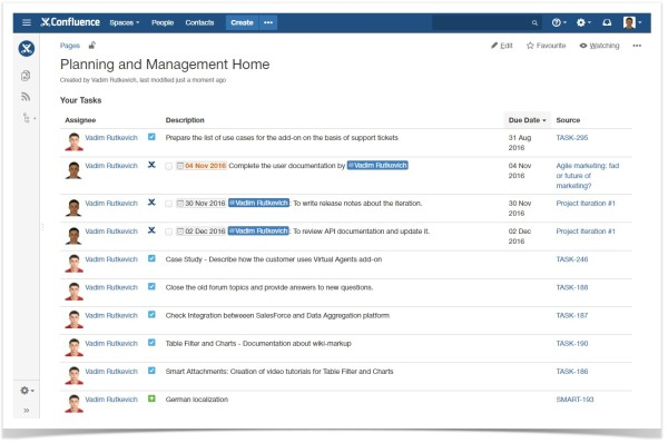 confluence_and_jira_tasks_on_page