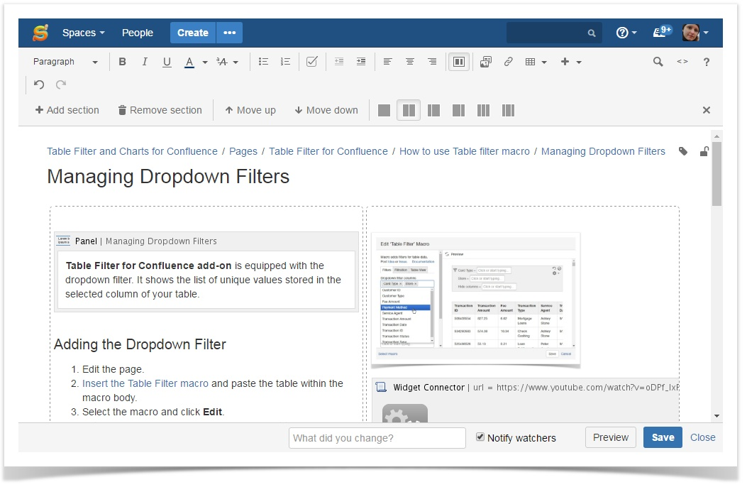What to Choose for Team Collaboration: Atlassian Confluence or Google Docs? | StiltSoft