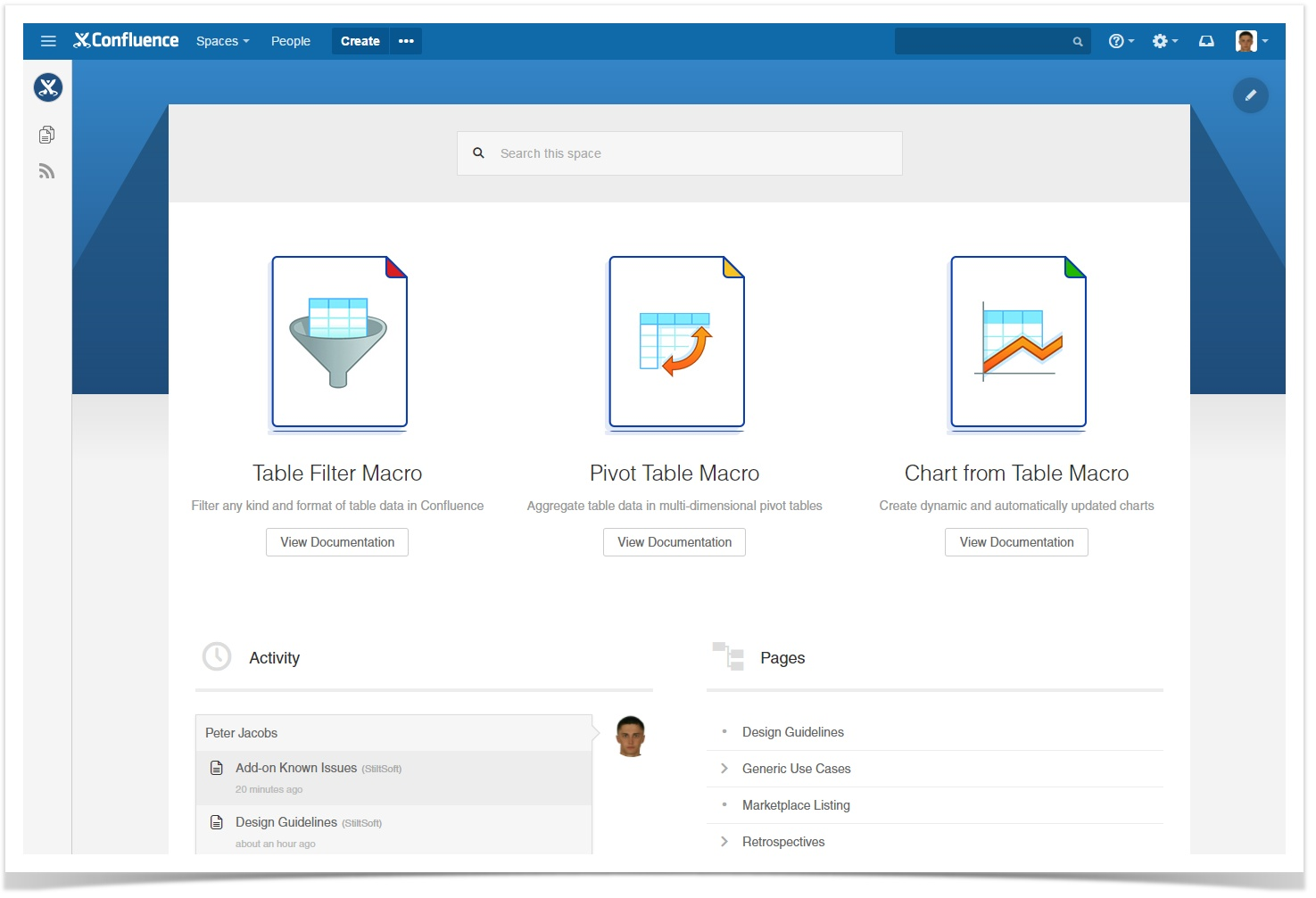 Top 5 New Add Ons For Atlassian Confluence Fourth Quarter 2016