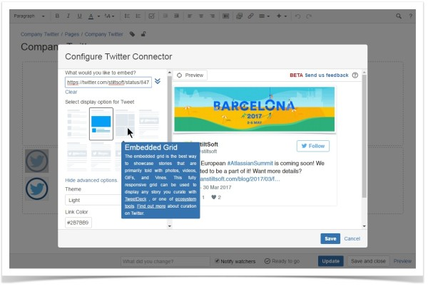 confluence_twitter_connector_configure_macros