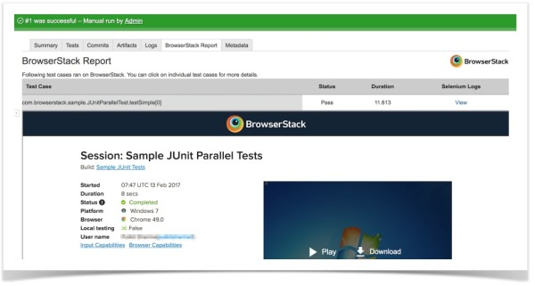 BrowserStack Plugin for Bamboo-3
