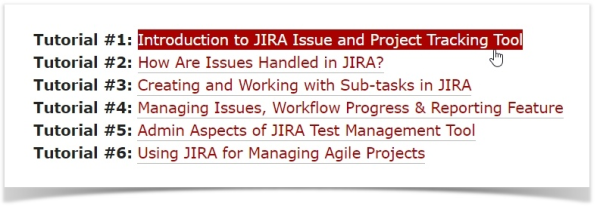 JIRA-tutorial-6-articles