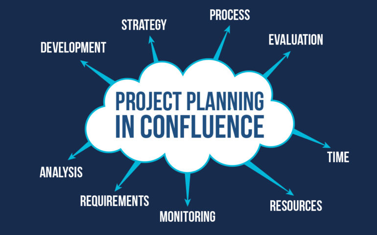 Running project planning in atlassian confluence stiltsoft planning of a project is one of the most important phases in project management the accuracy with which you complete this stage will directly impact malvernweather Choice Image