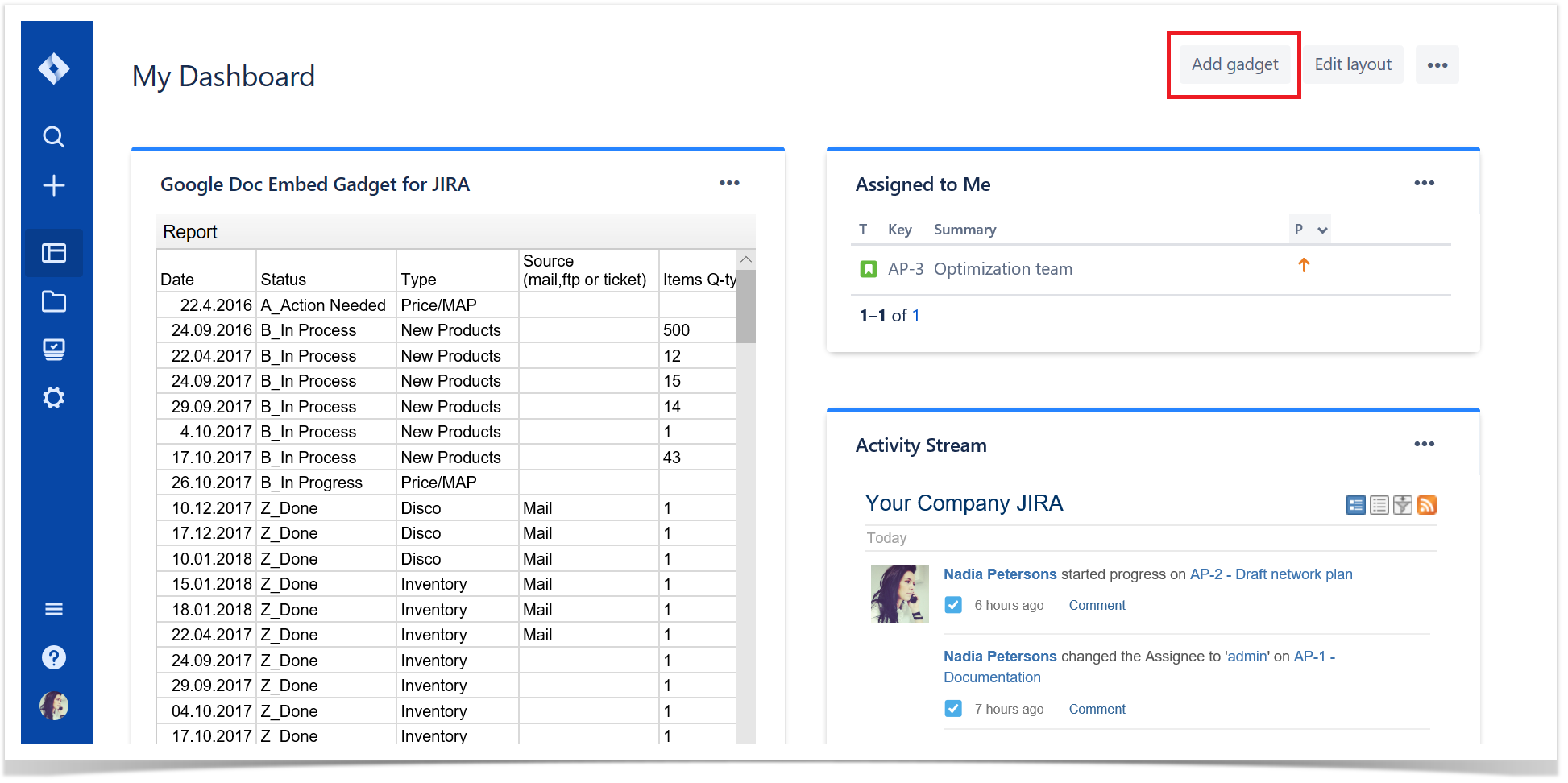 5 New Jira Apps to Improve Team Collaboration | StiltSoft