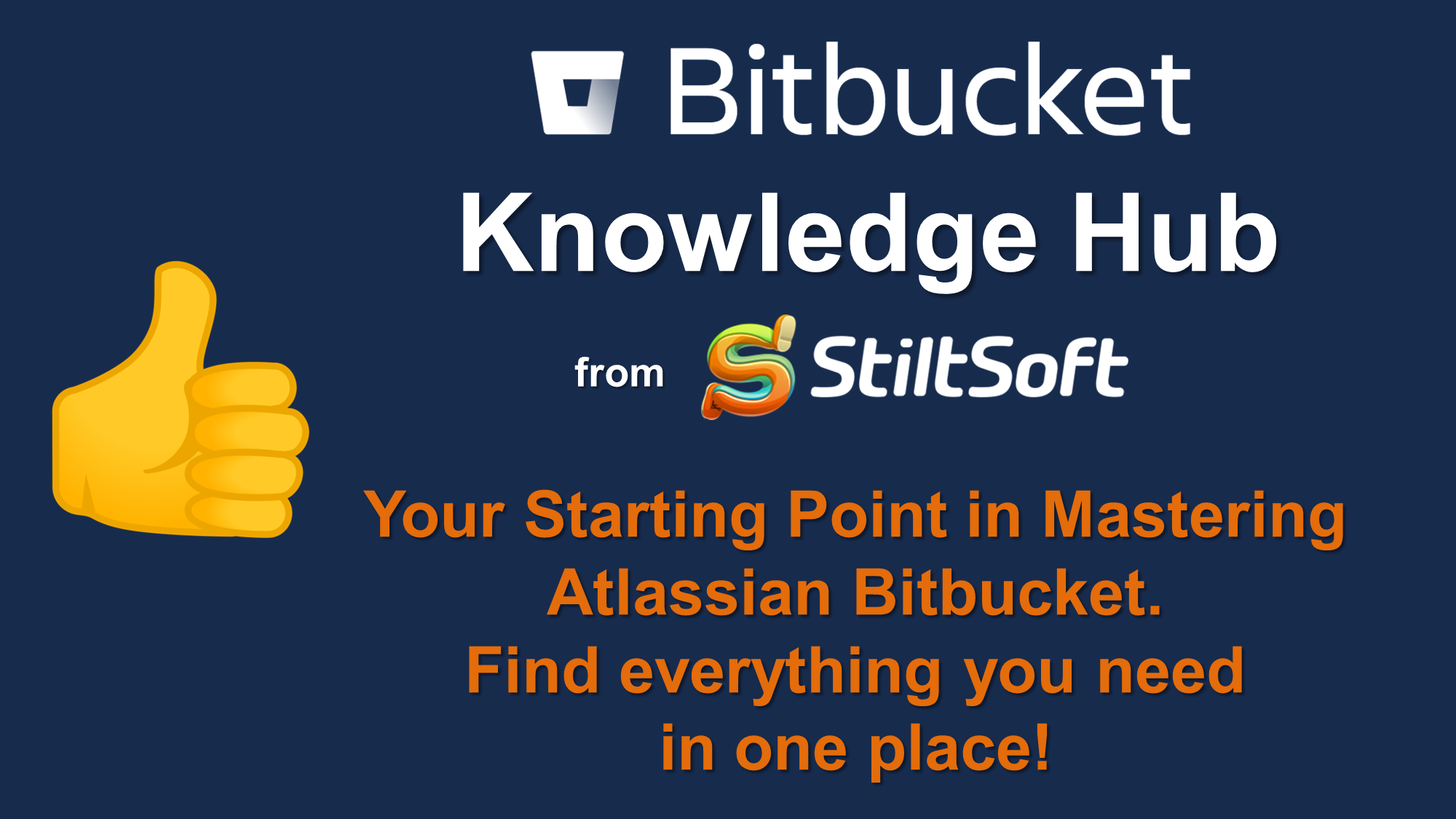 Knowledge Hub for Bitbucket
