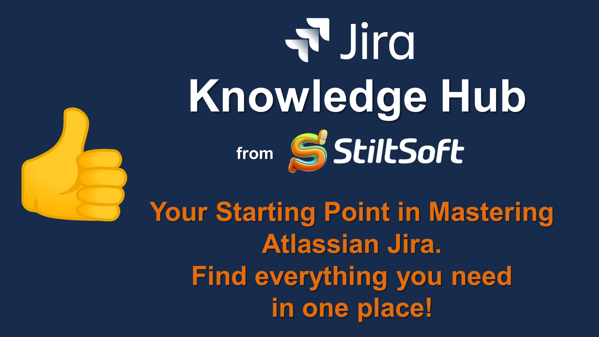 Knowledge Hub for Jira