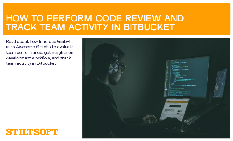 How to Perform Code Review and Track Team Activity in Bitbucket