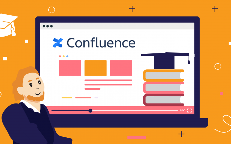 how to work with LMS for Confluence